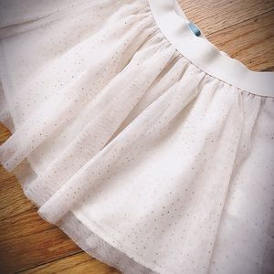 BabyGap tutu skirt 18 to 24 months
